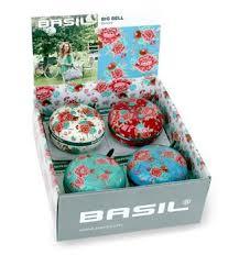 Basil Bells 1